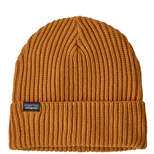 Patagonia Fishermans Beanie Gold