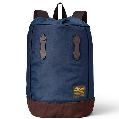 Filson Day Pack Navy