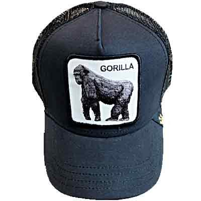 35aa151d Goorin Cap Gorilla
