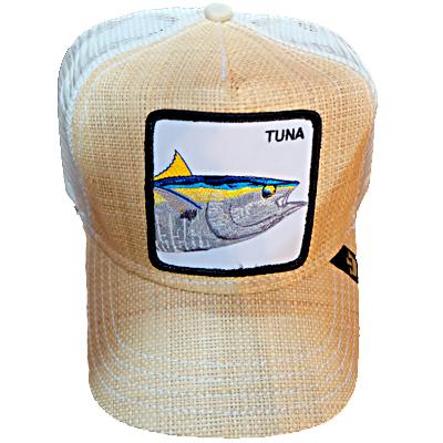 16021b16 Goorin Cap Tuna