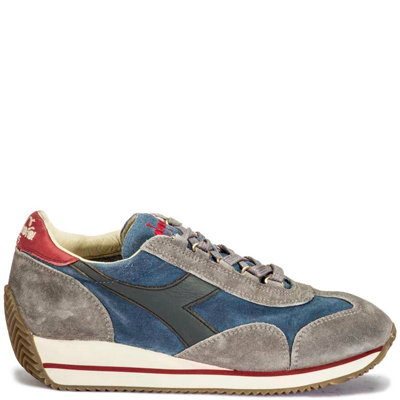 Cheaper marchio popolare nuova collezione Diadora Heritage Equipe