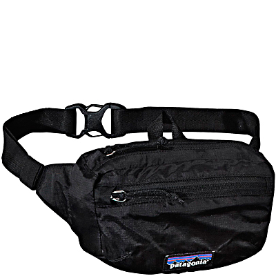 Patagonia Hip Pack Black