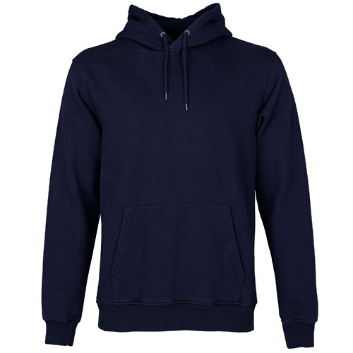 Colorful Standard Classic Hood Navy